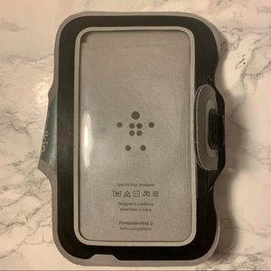 Belkin Silver iPhone 6 Armband